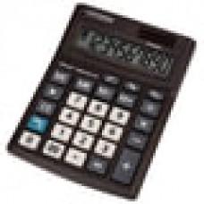 Калькулятор настольный CITIZEN BUSINESS LINE CMB1001BK (136*100)