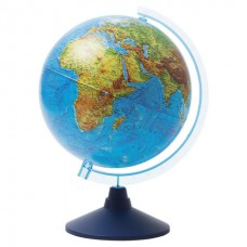 """Глобус физический GLOBEN """"Классик Евро"""", диаметр 250 мм"""