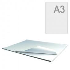 Ватман А3, 297 х 420мм, 1 лист, плотность 200 г/м2, ГОЗНАК
