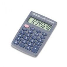 Калькулятор карманный CITIZEN LC-210III 8разр.65*100