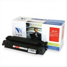 Картридж лазерный CANON (EP-27) LBP-3200/MF3228/3240/5730 ресурс 2500 стр NV PRINT
