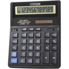 Калькулятор CITIZEN SDC-888TII 12разр.наст.205*159
