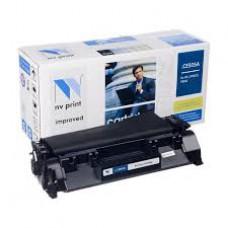 Картридж лазерный HP (CE505A) LaserJet P2035/P2055 и другие, ресурс 2300 стр. NV PRINT