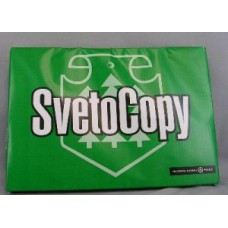 Бум.Р80.500л.А3.New SvetoCopy