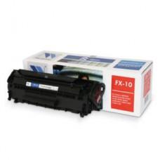Картридж лазерный CANON (FX-10) i-SENSYS 4018/4120/4140, ресурс 2000 стр. NV PRINT