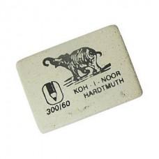 Ластик KOH-I-NOOR 300/60 Elephant 30*20мм