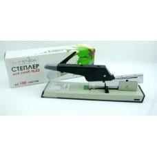 Степлер мощный N23 ClipStudio 598-005 100л. металл корпус