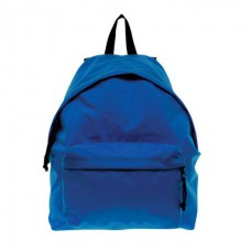 Рюкзак BRAUBERG B-HB1623 ст.класс/студенты/молодежь, сити-формат, Один тон Синий, 41*32*14