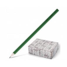 Карандаш ч/гр KOH-I-NOOR HB, корпус зеленый, без резинки, заточенный