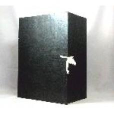 Папка архивная короб 15 см  330*240*150мм. АТЛ Ассорти