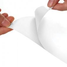 Бумага самоклеящаяся 70 г/м2,  BRAUBERG